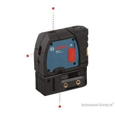 Точечный лазер Bosch GPL 3 (0601066100)