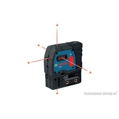 Точечный лазер Bosch GPL 5 (0601066200)