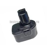 Аккумулятор Hitachi 333156 (old 322629) (12В; 1.5Ач; NiCd)