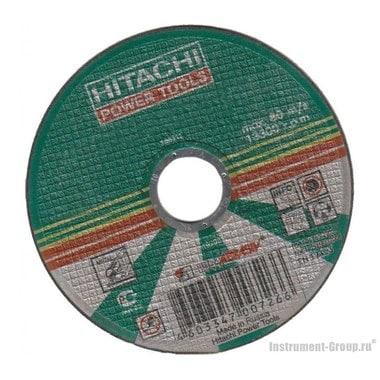 Диск шлифовальный Hitachi 15060HR