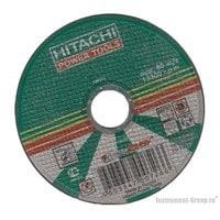 Диск шлифовальный Hitachi 18060HR