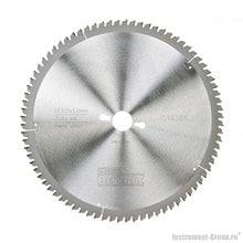 Диск пильный по ламинату, пластику DeWalt DT 4288 (305х30х2.2 мм; 80 зуб.)