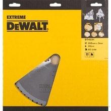 Диск пильный по дереву DeWalt DT 4331 (305х30х2.2 мм; 60 зуб.)