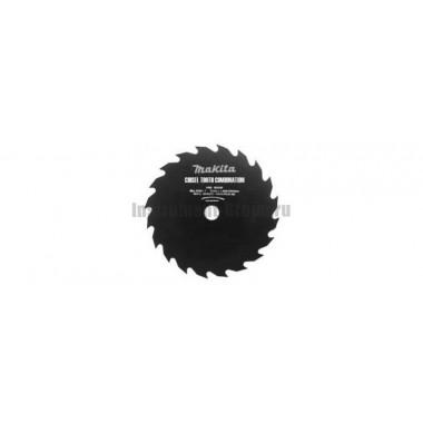 Диск пильный Makita 792237-0 (180х20 мм; 40 зуб; по дереву)