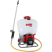Бензиновый ранцевый опрыскиватель Solo 434