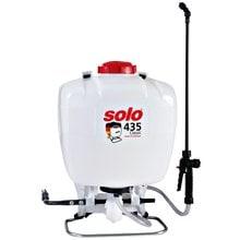 Ручной ранцевый опрыскиватель Solo 435 Comfort + гибкая штанга и форсунка для высотного распыления