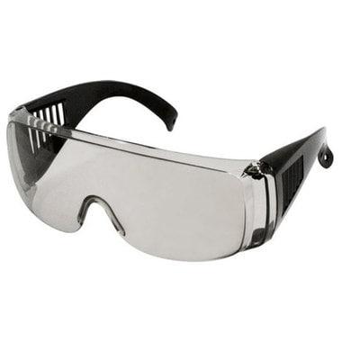 Защитные очки с дужками дымчатые CHAMPION C1007