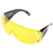 Защитные очки с дужками желтые CHAMPION C1008