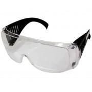 Защитные очки с дужками прозрачные CHAMPION C1009