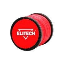 Леска Elitech 0809.006800