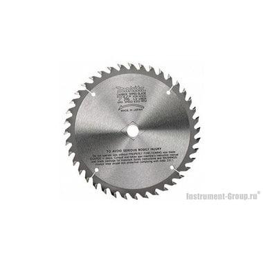 Диск пильный Makita D-03931 (Standart; 235х3025х1.6 мм; 48 зуб; по дереву)