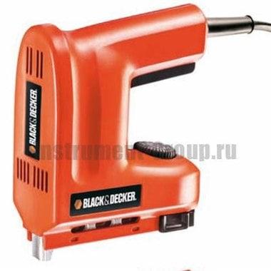 Скобозабиватель Black&Decker KX 418 Е