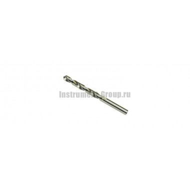 Сверло по металлу Makita D-09802 (HSS, 9х81х125 мм;1 шт; хв-цилиндр)