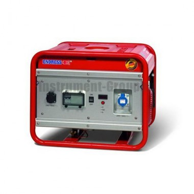 Генератор бензиновый ENDRESS ESE 306 SG-GT Duplex (113151)