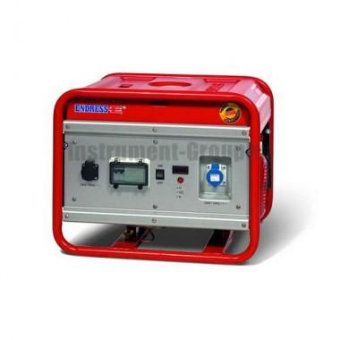 Генератор бензиновый ENDRESS ESE 506 SG-GT Duplex (113154)