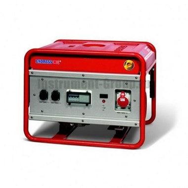 Генератор бензиновый ENDRESS ESE 606 DSG-GT Duplex (113156)