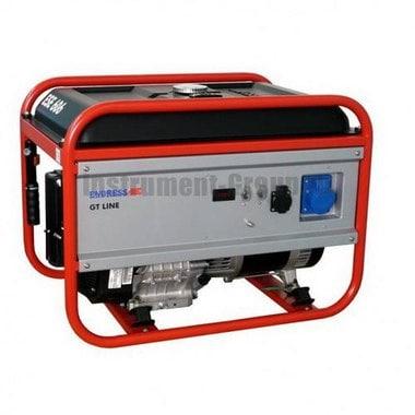 Генератор бензиновый ENDRESS ESE 406 RS-GT (112201)