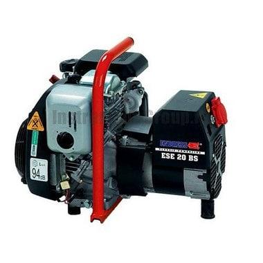 Генератор бензиновый ENDRESS ESE 20 BS profi (230010)