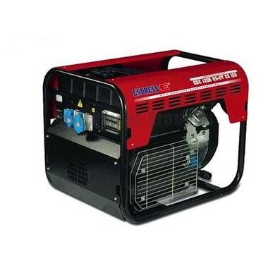 Генератор бензиновый ENDRESS ESE 1206 DHS-GT/A ES (112 022A)