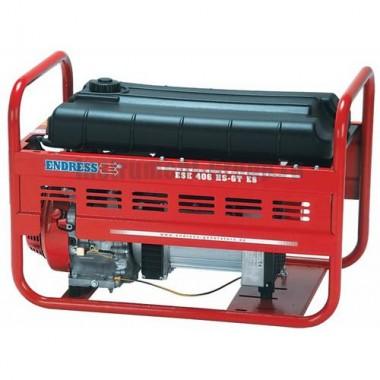 Генератор бензиновый ENDRESS ESE 406 HS-GT/A ES (112 306A)