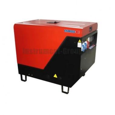 Дизельный генератор ENDRESS ESE 1006 LS-GT ES ISO DI (122 008А)