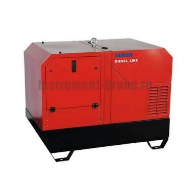 Дизельный генератор ENDRESS ESE 1208 DHS-GT ES DI Silent (122 301А)
