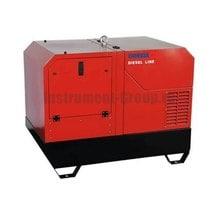 Дизельный генератор ENDRESS ESE 1208 HS-GT ES DI Silent (122 300А)