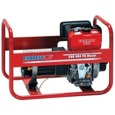 Дизельный генератор ENDRESS ESE 404 YS Diesel (121 000)