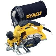 Рубанок DeWalt D 26500