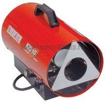 Газовая тепловая пушка Sial KID 10