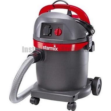 Промышленный пылесос Starmix HS AR-1420 EWS