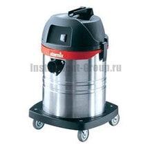 Промышленный пылесос для уборки больших площадей Starmix GS L-1435 PZ
