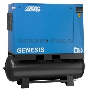 Винтовой компрессор ABAC GENESIS 1113-500 (4152009044)