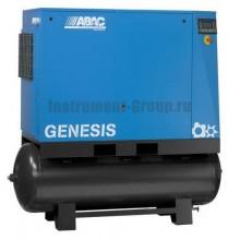 Винтовой компрессор ABAC GENESIS 1510/55-500 (4152009046)