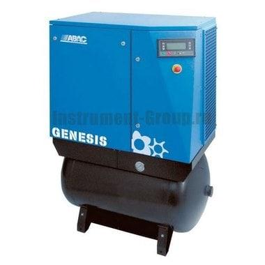 Винтовой компрессор ABAC GENESIS.I 11-270 6-13 бар (4152009050)