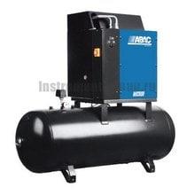 Винтовой компрессор ABAC MICRON 1108-270 (4152012050)