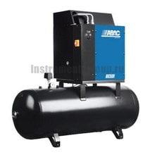 Винтовой компрессор ABAC MICRON.E 7.508-200 (4152012063)