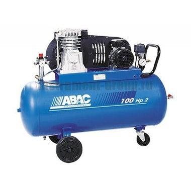 Масляный ременной компрессор ABAC B 2800/27 PLUS CM 2