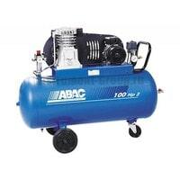 Масляный ременной компрессор ABAC B 2800/27 PLUS CT 2