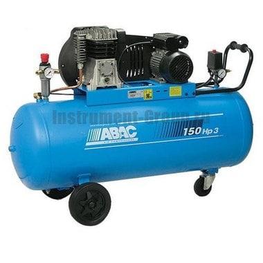 Масляный ременной компрессор ABAC B 3800B/150 CM3
