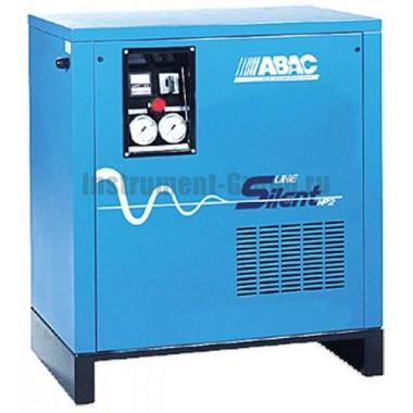 Масляный двухступенчатый ременной компрессор ABAC B 2800B LN M3 малошумный