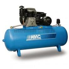 Масляный двухступенчатый ременной компрессор ABAC B7000/500FT 10HP