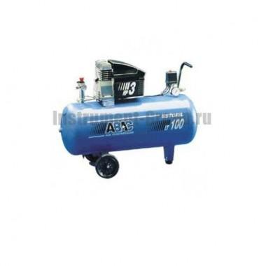 Масляный коаксиальный компрессор ABAC Estoril 310