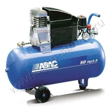 Безмасляный компрессор ABAC Montecarlo 241