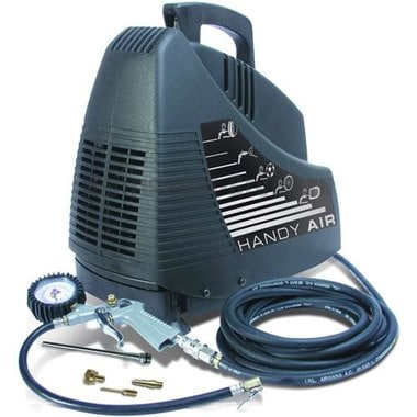 Безмасляный компрессор ABAC HANDY AIR OL 195