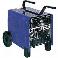 Сварочный трансформатор BlueWeld Gamma 2162 + набор акссесуаров 814302