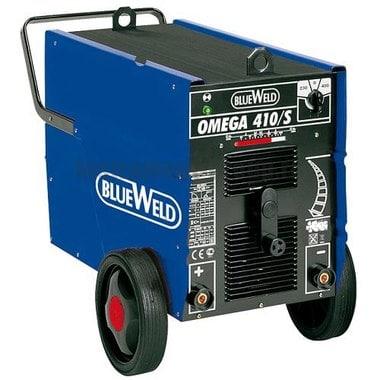 Сварочный выпрямитель BlueWeld Omega 410/S