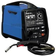 Сварочный аппарат (полуавтомат) BlueWeld Combi 132