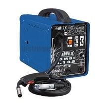 Сварочный аппарат (полуавтомат) BlueWeld Combi 4.135