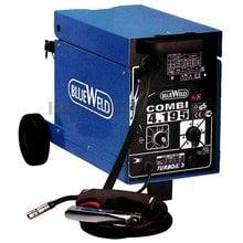 Сварочный аппарат (полуавтомат) BlueWeld Combi 4.195